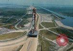 Image of Project Gemini activities at Kennedy Space Center Cape Canaveral Florida USA, 1966, second 34 stock footage video 65675068008