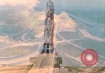 Image of Project Gemini activities at Kennedy Space Center Cape Canaveral Florida USA, 1966, second 36 stock footage video 65675068008