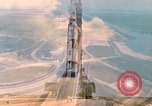Image of Project Gemini activities at Kennedy Space Center Cape Canaveral Florida USA, 1966, second 37 stock footage video 65675068008