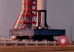 Image of Project Gemini activities at Kennedy Space Center Cape Canaveral Florida USA, 1966, second 49 stock footage video 65675068008