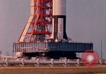 Image of Project Gemini activities at Kennedy Space Center Cape Canaveral Florida USA, 1966, second 50 stock footage video 65675068008