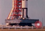 Image of Project Gemini activities at Kennedy Space Center Cape Canaveral Florida USA, 1966, second 51 stock footage video 65675068008
