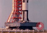 Image of Project Gemini activities at Kennedy Space Center Cape Canaveral Florida USA, 1966, second 52 stock footage video 65675068008