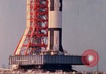 Image of Project Gemini activities at Kennedy Space Center Cape Canaveral Florida USA, 1966, second 53 stock footage video 65675068008