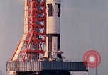 Image of Project Gemini activities at Kennedy Space Center Cape Canaveral Florida USA, 1966, second 54 stock footage video 65675068008