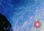 Image of Gemini spacecraft practice docking maneuvers United States USA, 1965, second 17 stock footage video 65675068011