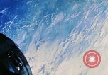 Image of Gemini spacecraft practice docking maneuvers United States USA, 1965, second 21 stock footage video 65675068011