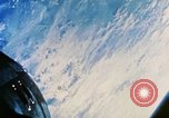 Image of Gemini spacecraft practice docking maneuvers United States USA, 1965, second 23 stock footage video 65675068011