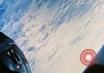 Image of Gemini spacecraft practice docking maneuvers United States USA, 1965, second 24 stock footage video 65675068011