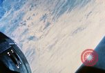 Image of Gemini spacecraft practice docking maneuvers United States USA, 1965, second 25 stock footage video 65675068011