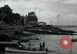 Image of Regatta Cowes England, 1932, second 11 stock footage video 65675068206