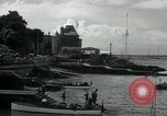 Image of Regatta Cowes England, 1932, second 13 stock footage video 65675068206