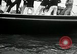 Image of Regatta Cowes England, 1932, second 22 stock footage video 65675068206
