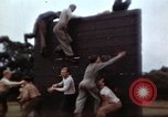 Image of Ranger combat training Hawaii USA, 1942, second 58 stock footage video 65675068509