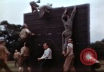 Image of Ranger combat training Hawaii USA, 1942, second 59 stock footage video 65675068509