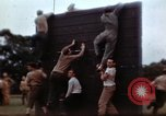 Image of Ranger combat training Hawaii USA, 1942, second 60 stock footage video 65675068509