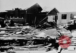 Image of tornado and flood United States USA, 1930, second 10 stock footage video 65675068850