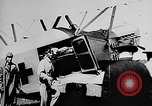 Image of tornado and flood United States USA, 1930, second 12 stock footage video 65675068850