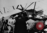 Image of tornado and flood United States USA, 1930, second 13 stock footage video 65675068850