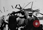 Image of tornado and flood United States USA, 1930, second 14 stock footage video 65675068850