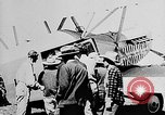 Image of tornado and flood United States USA, 1930, second 15 stock footage video 65675068850