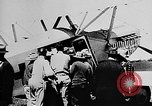 Image of tornado and flood United States USA, 1930, second 16 stock footage video 65675068850