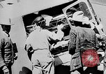 Image of tornado and flood United States USA, 1930, second 19 stock footage video 65675068850
