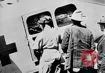 Image of tornado and flood United States USA, 1930, second 21 stock footage video 65675068850