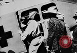 Image of tornado and flood United States USA, 1930, second 22 stock footage video 65675068850