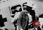 Image of tornado and flood United States USA, 1930, second 23 stock footage video 65675068850