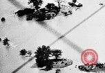 Image of tornado and flood United States USA, 1930, second 36 stock footage video 65675068850