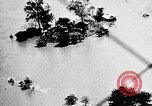 Image of tornado and flood United States USA, 1930, second 38 stock footage video 65675068850