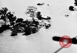 Image of tornado and flood United States USA, 1930, second 40 stock footage video 65675068850