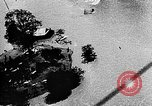 Image of tornado and flood United States USA, 1930, second 44 stock footage video 65675068850