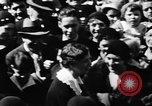 Image of Eleanor Roosevelt tours the United States United States USA, 1933, second 9 stock footage video 65675069296