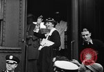 Image of Eleanor Roosevelt tours the United States United States USA, 1933, second 24 stock footage video 65675069296