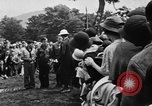 Image of Eleanor Roosevelt tours the United States United States USA, 1933, second 27 stock footage video 65675069296