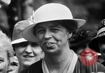Image of Eleanor Roosevelt tours the United States United States USA, 1933, second 33 stock footage video 65675069296