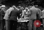 Image of Eleanor Roosevelt tours the United States United States USA, 1933, second 35 stock footage video 65675069296