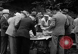 Image of Eleanor Roosevelt tours the United States United States USA, 1933, second 36 stock footage video 65675069296
