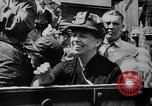 Image of Eleanor Roosevelt tours the United States United States USA, 1933, second 46 stock footage video 65675069296