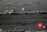Image of Hollywood Gold Cup Arcadia California USA, 1949, second 13 stock footage video 65675069318