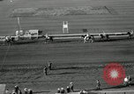 Image of Hollywood Gold Cup Arcadia California USA, 1949, second 16 stock footage video 65675069318