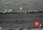 Image of Hollywood Gold Cup Arcadia California USA, 1949, second 17 stock footage video 65675069318