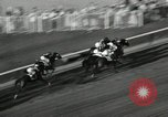 Image of Hollywood Gold Cup Arcadia California USA, 1949, second 35 stock footage video 65675069318