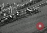 Image of Hollywood Gold Cup Arcadia California USA, 1949, second 37 stock footage video 65675069318