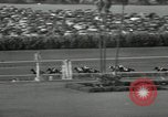 Image of Hollywood Gold Cup Arcadia California USA, 1949, second 48 stock footage video 65675069318