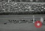 Image of Hollywood Gold Cup Arcadia California USA, 1949, second 49 stock footage video 65675069318