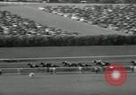 Image of Hollywood Gold Cup Arcadia California USA, 1949, second 51 stock footage video 65675069318