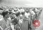 Image of Hollywood Gold Cup Arcadia California USA, 1949, second 53 stock footage video 65675069318